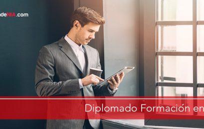 Diplomado Formación en Normas Internacionales de Auditoria